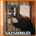 Gázszerelés